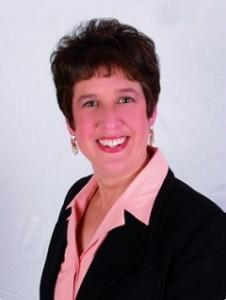 Dr. Amy Westrick